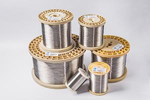 321 stainless steel wire production s...